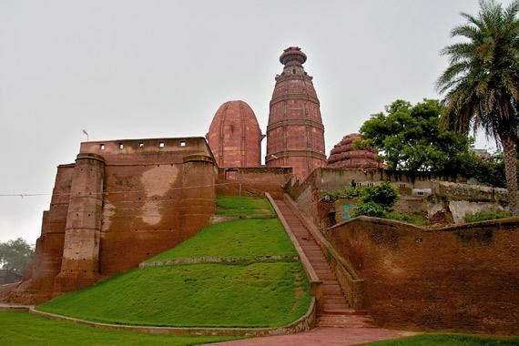 श्री मदन मोहन मंदिर(Madan mohan ji)