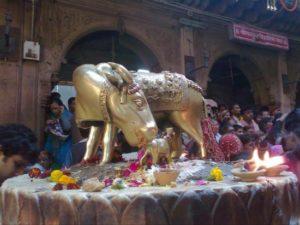 श्री बांके बिहारी जी के चमत्कार(Miracle of Bihari ji)