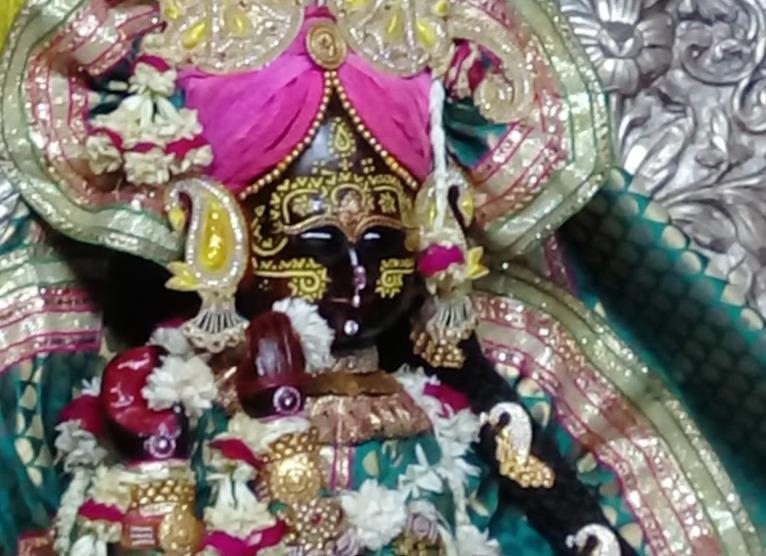 श्री राधा-वल्लभ मंदिर
