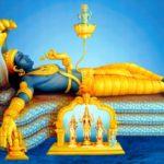 पद्मनाभ स्वामी मंदिर