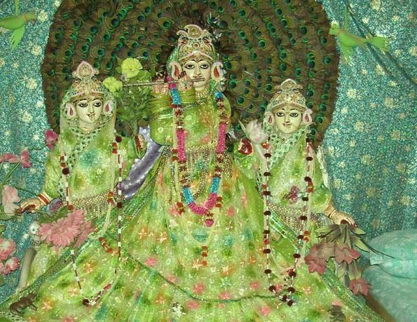 bansi-chor-radharani