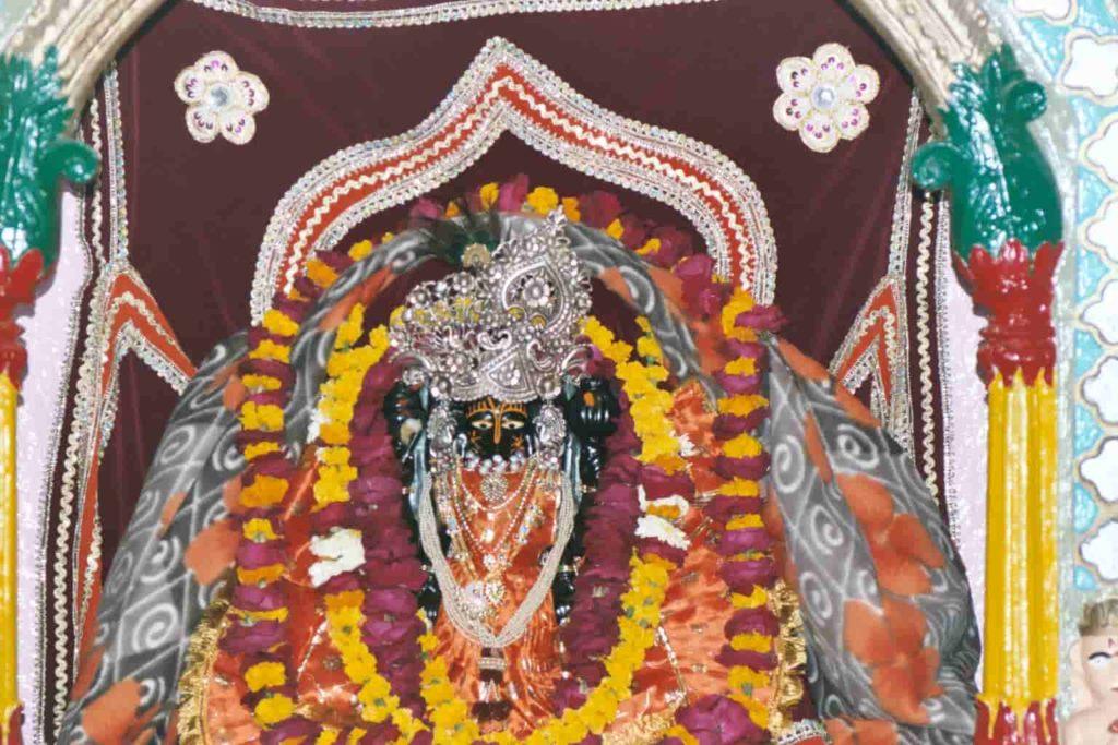 प्राचीन केशवदेव मंदिर