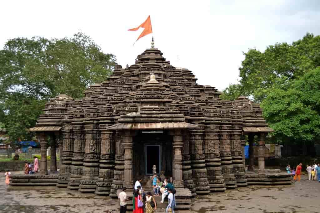 अंबरनाथ मंदिर