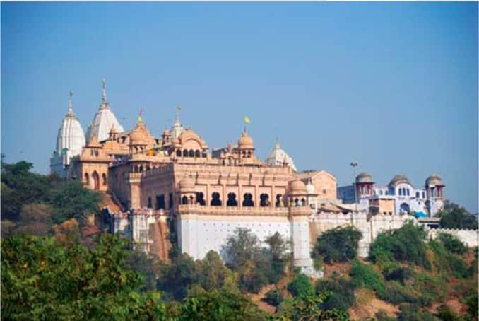 श्री राधा रानी मंदिर