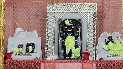 श्री द्वारिकाधीश जी मंदिर