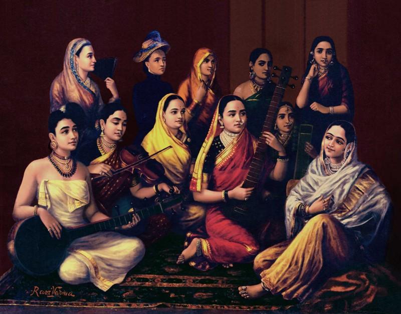 भारतीय पहनावा