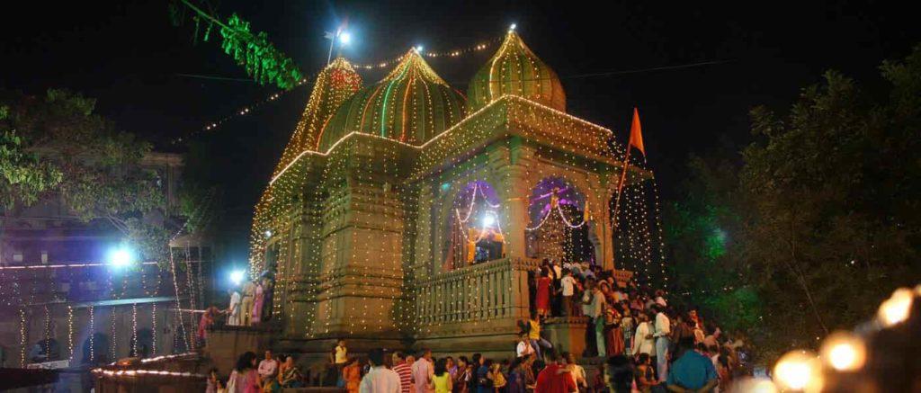 कालाराम मंदिर (Kalaram Temple)