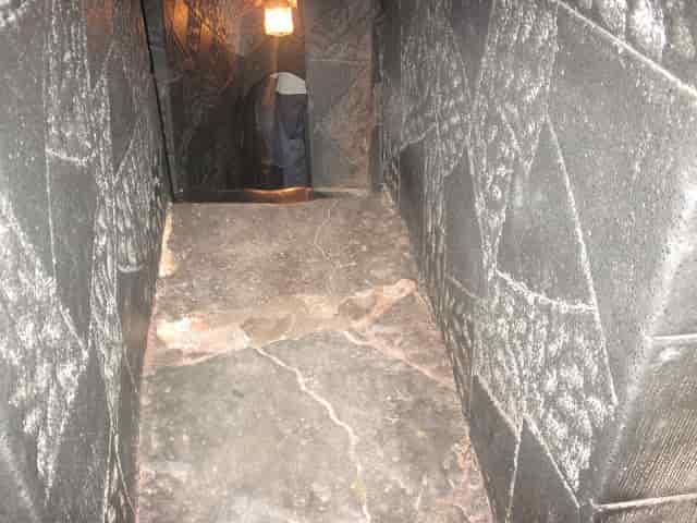 सीता गुफा-(Sita Gufa)