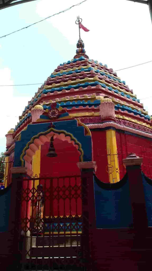 माँ छिन्नमस्तिका मंदिर-Rajrappa Temple