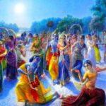 बृज क्षेत्र वृन्दावन( vrindavan) में शरद पूर्णिमा को रास पूर्णिमा(Raas Purnima) क्यों कहाँ जाता है?