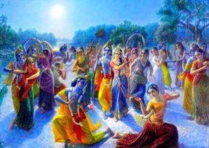 sharad-raas Purnima