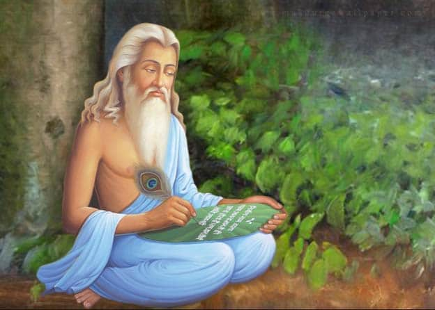 Shrimad Bhagwat Katha:-ऐसा शुरू हुई श्रीमद्भागवत कथा सुनने की परंपरा?