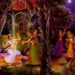 गोपी गीत(Gopi Geet): गीत जो गोपियों ने श्री कृष्ण को सुनाया था