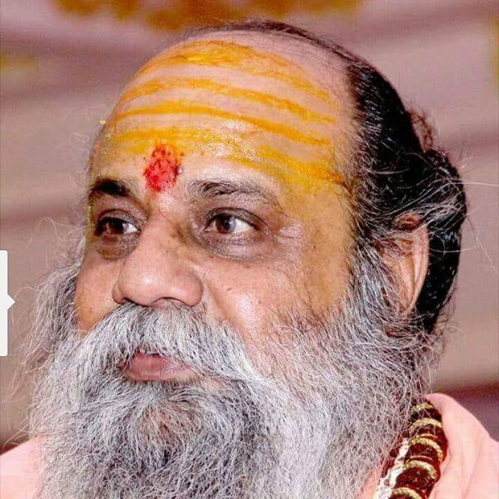 श्री श्री 1008 महंत श्री नारायणगिरी जी