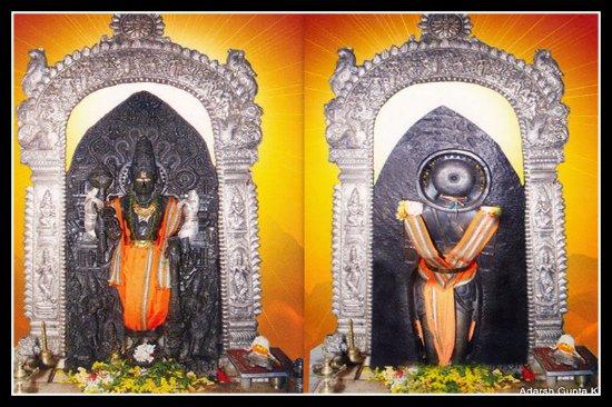 जगन मोहिनी केशव स्वामी मंदिर(Jagan Mohini Keshava Swami Temple)