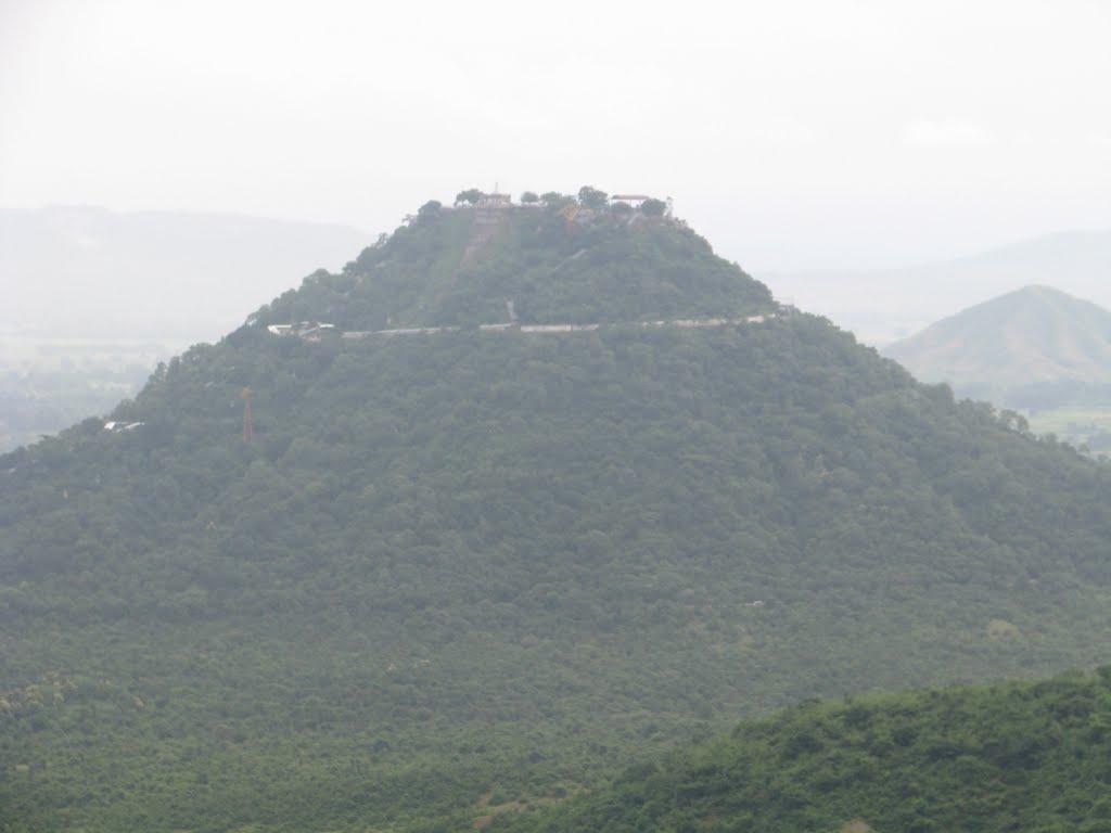 माँ शारदा मंदिर मैहर-(Maa Sharda Temple Maihar)