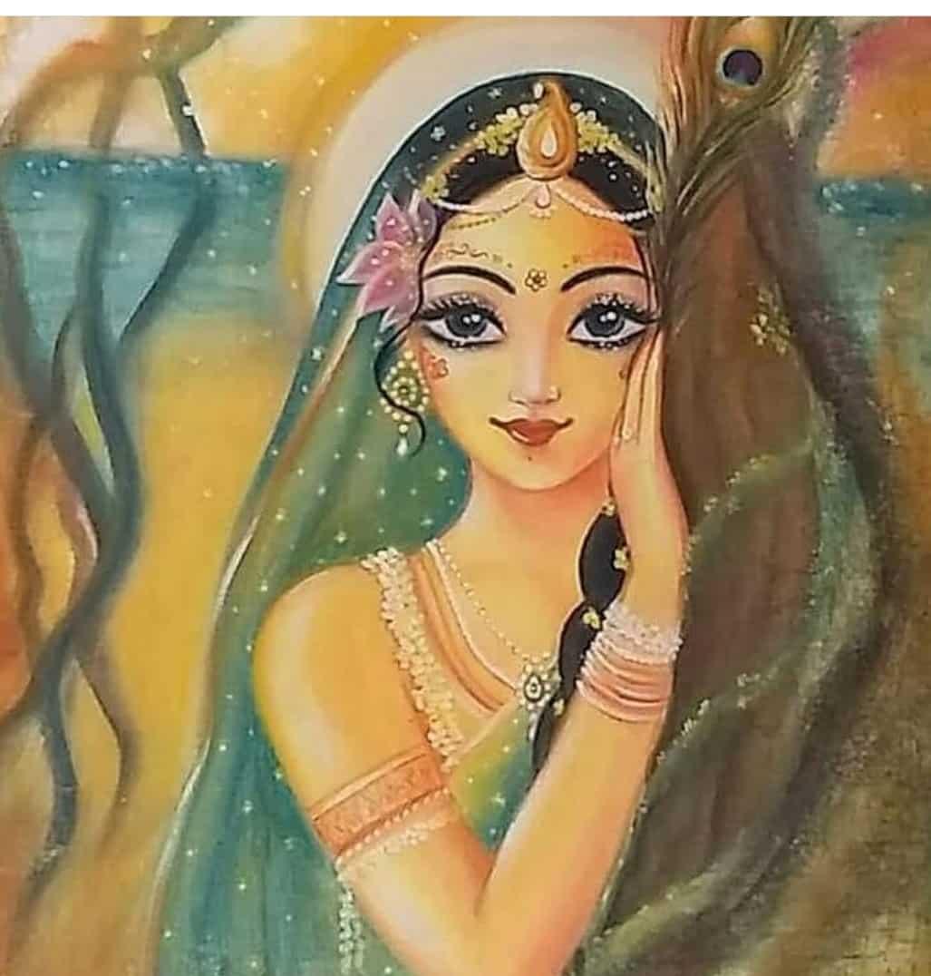 क्यों Radha Ashtami  इतनी खास है ?राधा अष्टमी के बारे में जाने सभी बातें