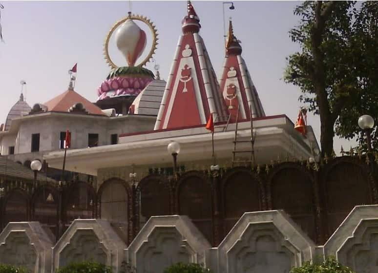 मनन धाम मंदिर ( Manan Dham Mandir )