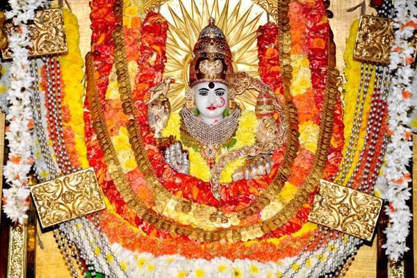 श्री शारदा परमेश्वरी(Sri Sharada Parameswari)