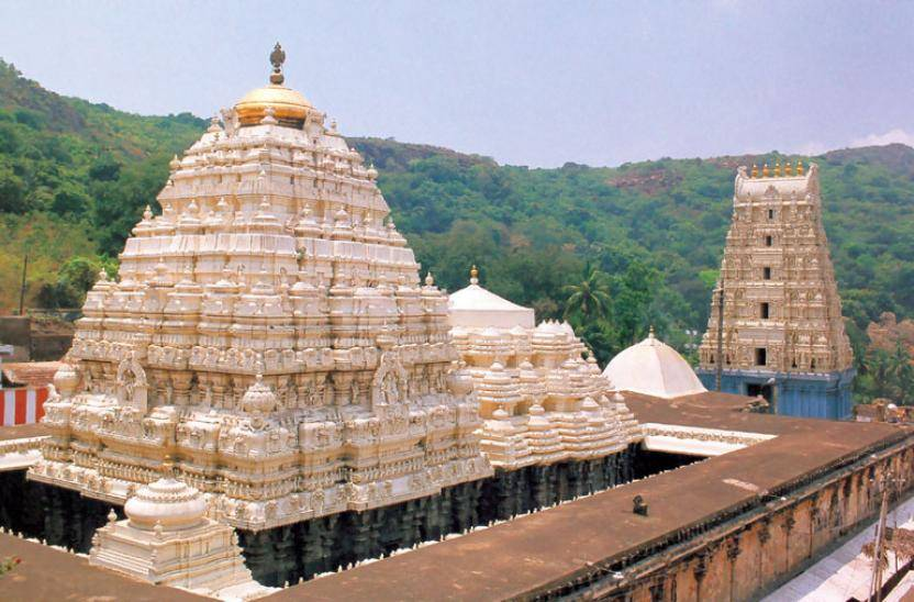 श्री वराह लक्ष्मी नरसिम्हा(Sri Varaha lakshmi Narasimha Swamy Te)