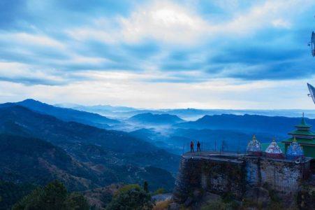 हिमाचल प्रदेश