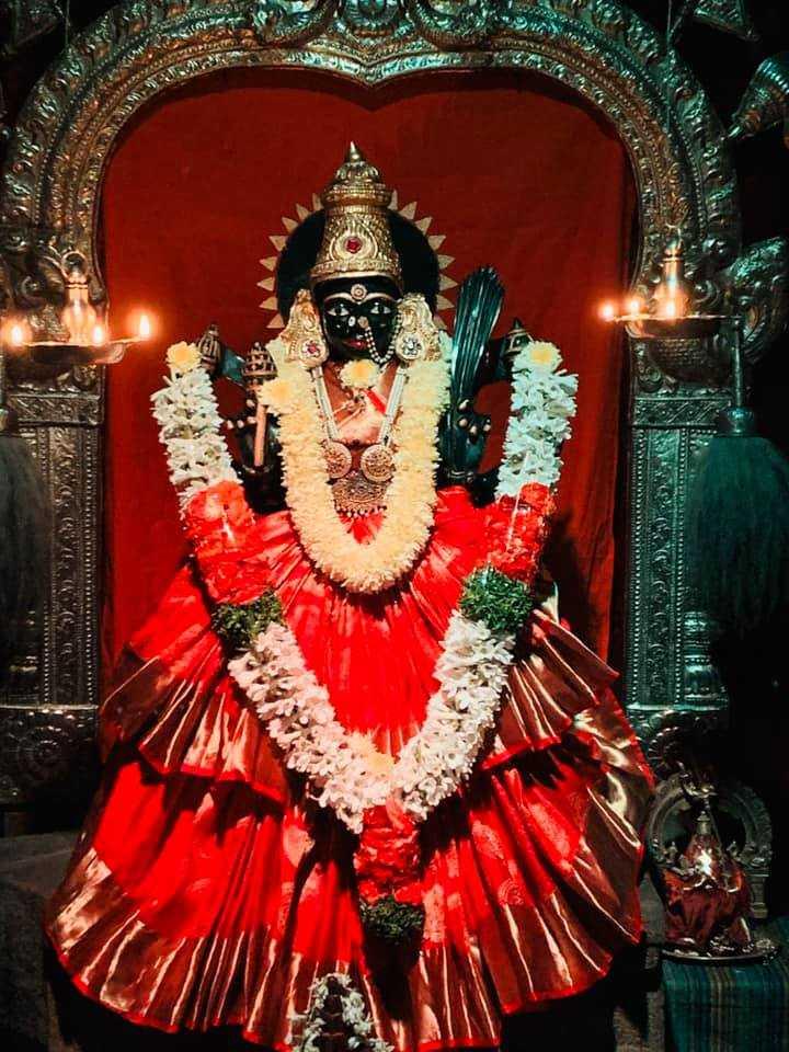 मरकटा राजराजेश्वरी देवी (Marakata Rajeswari Devi)