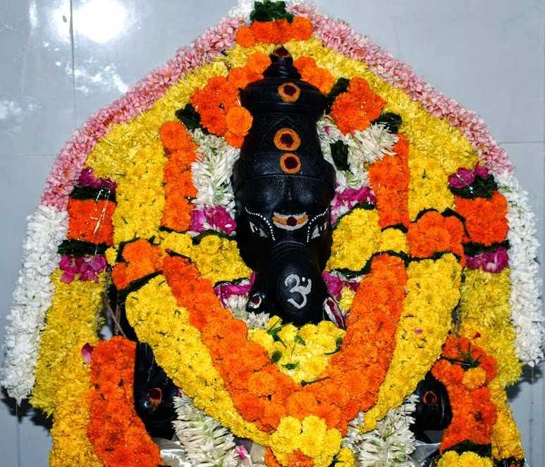श्री संपथ विनयगर मंदिर(sri Sampath Vinayagar Temple)