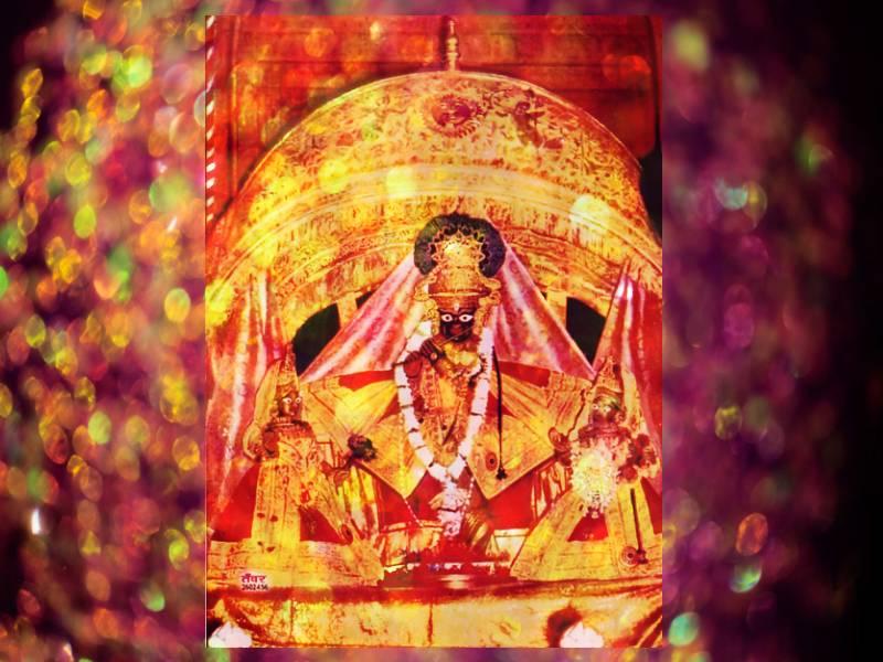 मदन मोहन मंदिर करौली