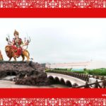 माँ वैष्णो देवी मंदिर मथुरा उत्तर प्रदेश में मेरे दर्शन का अनुभव