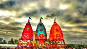 श्री जगन्नाथ रथ यात्रा 2021:- धर्म ,आस्था , प्रेम और विश्वास की भव्य यात्रा