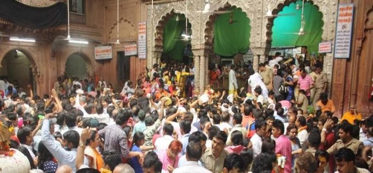 gaurav krishna goswami